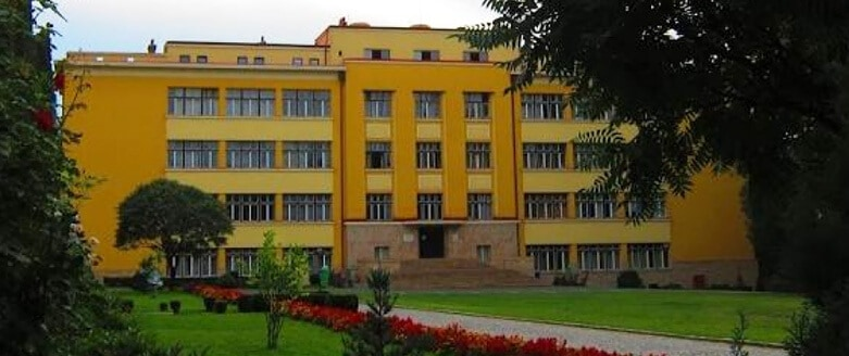 Veterinary University Cluj