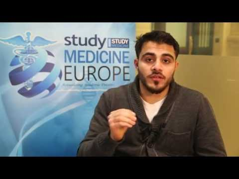 """Grigore T. Popa"" University of Medicine and Pharmacy – Iasi"