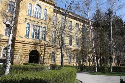 Admission results for Bulgarian Universities
