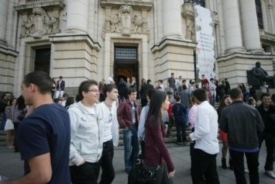 Bulgarian educational system unscathed by crisis