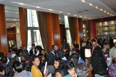 Open Day & Networking Event Success!