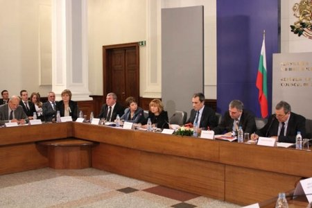 Bulgarian Prime Minister inaugurates the new Academic Year