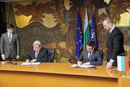 Bulgaria and Russia to cooperate in culture, education, science