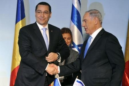 Romania-Israel long-term relations result in 14 cooperation agreements