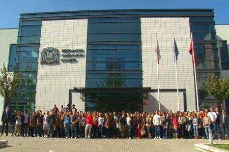 Plovdiv Medical University – Successful relocation & Programme Registration for 2014-15