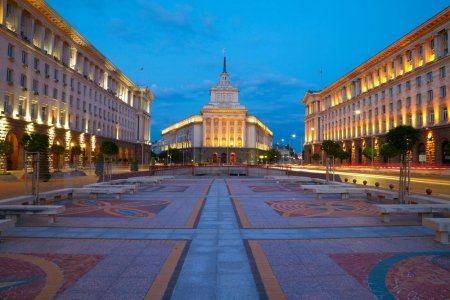 Transfer of Medical Students in February 2015 entry to Bulgarian Medical Universities
