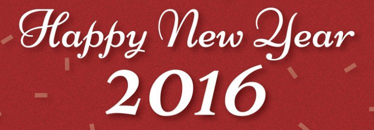 Study Medicine Europe wishes a Happy New Year 2016