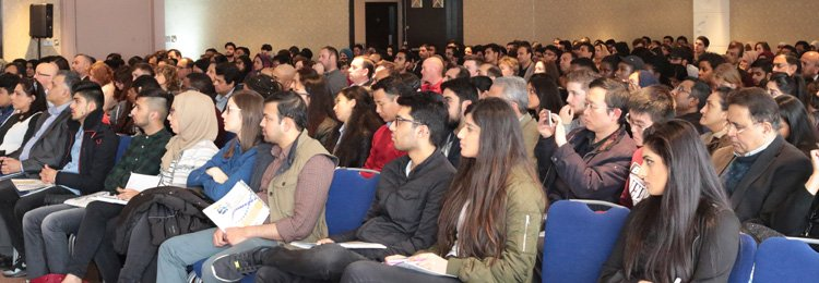 SME's Open Day in Manchester completed with success