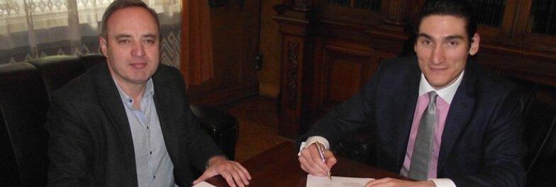 Sofia University St Kliment Ohridski: the latest addition to SME's partner universities