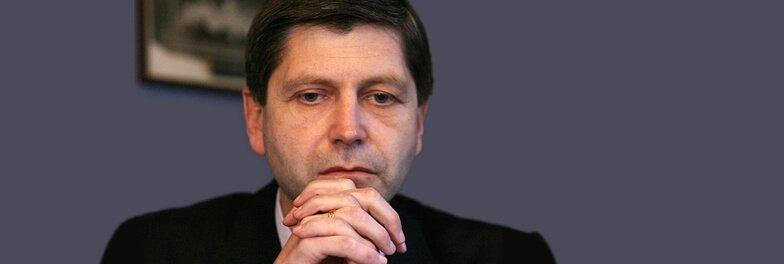 Former Bulgarian Prime Minister attending SME's Annual Open Day