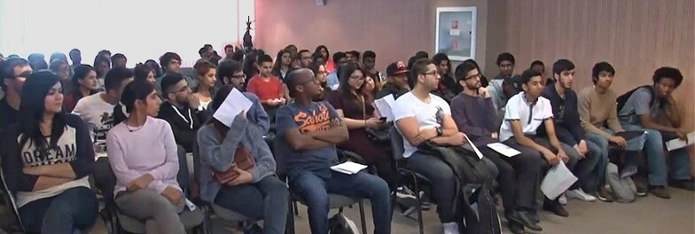 Study Medicine Europe presents Student Networking Event Videos