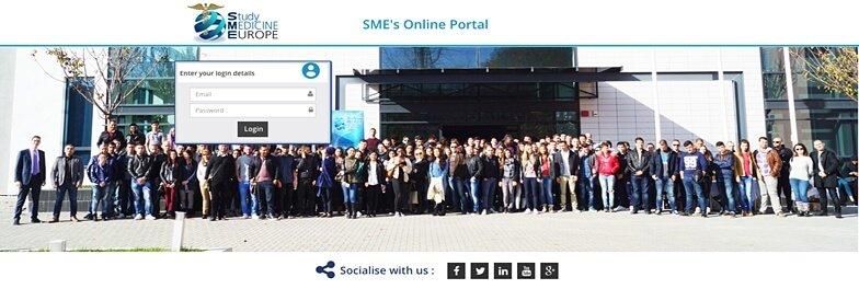 SME's Online Portal: Everything you need to know at the click of a mouse