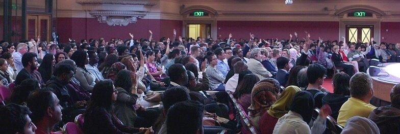 SME Presents 2016 Annual Open Day Video