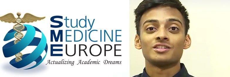 SME Presents Varna Medical University Student Testimonials for 2016