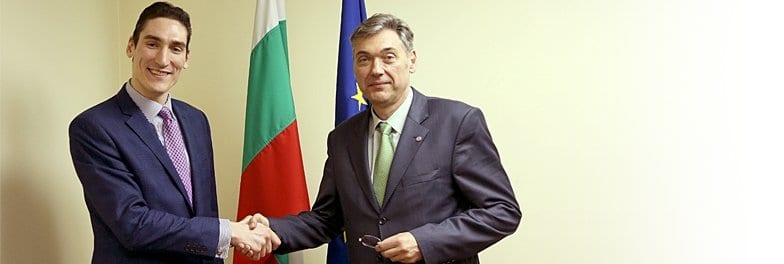 SME meeting with Bulgarian Ambassador in India opens doors for future collaborations