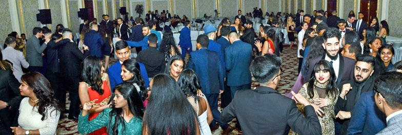 SME social events keep on coming in 2017