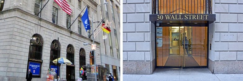 New SME Office Opens in New York, USA