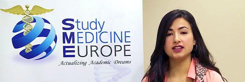 Varna MU Student Testimonials Video