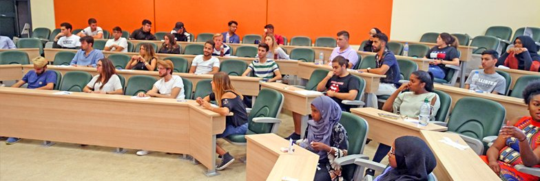 3rd Plovdiv Entrance Exam Completed