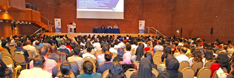 4 Year Medicine Programmes presented at Birmingham Open Day