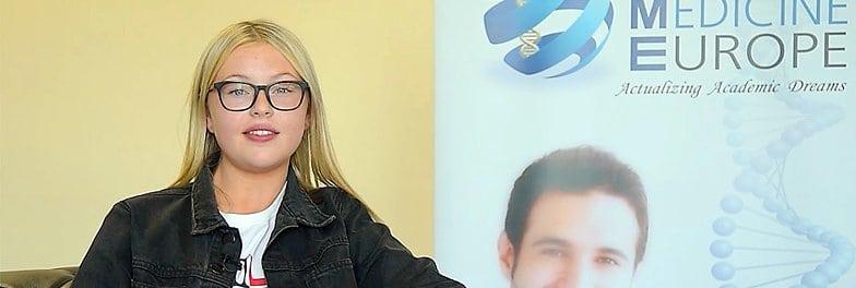 2018 Sofia MU Testimonials Video