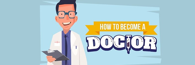 How To Become A Doctor in the UK: A Step-By-Step Guide