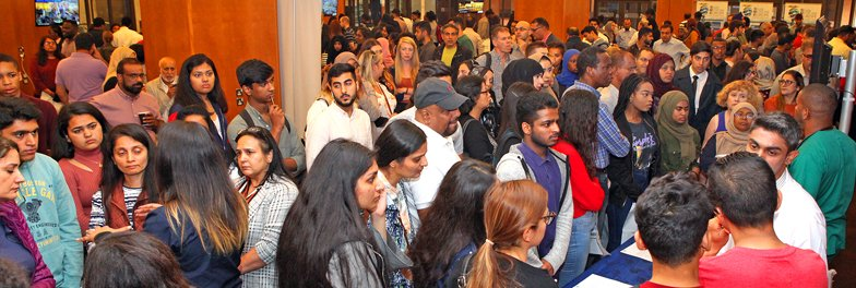 Three More City Locations for Open Days in India