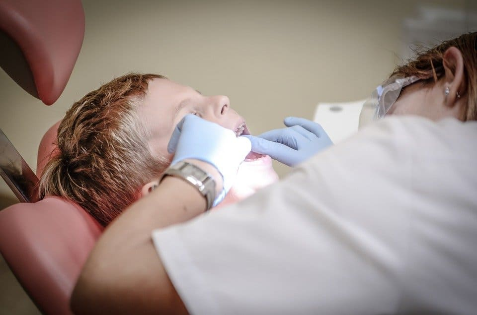 How to Become A Dentist in the UK