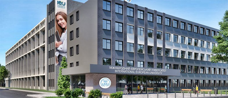 International European University