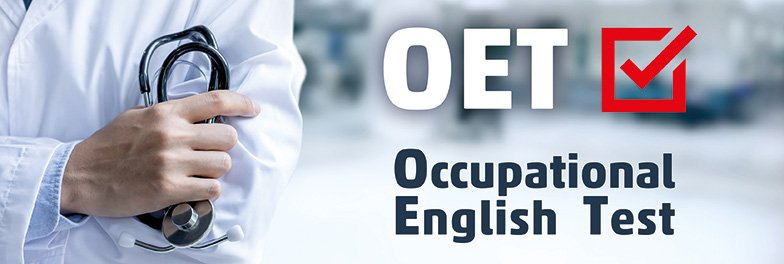 OET Training is Now Provided