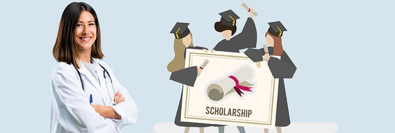 Scholarships offered at the final 2020 Open Days