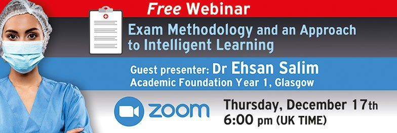 Exam Methodology and an Approach to Intelligent Learning