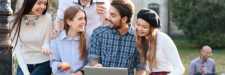 SME's 2021 Virtual Open Days