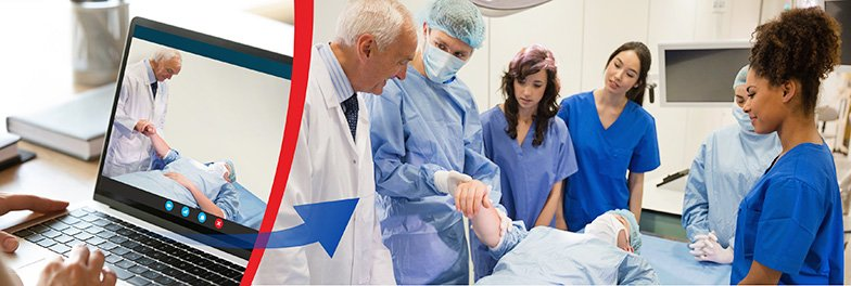 Study Medicine Online about to end, Apply Now!