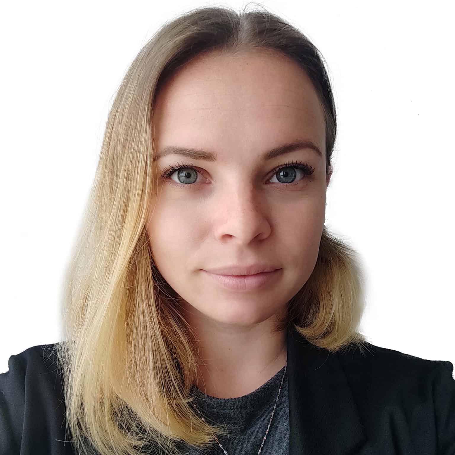 Katarina Fedorova