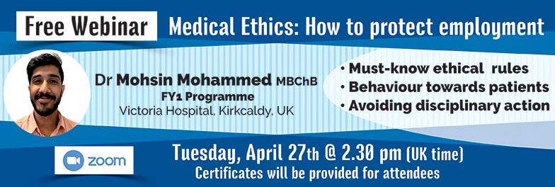 Medical Ethics – How to Protect Employment