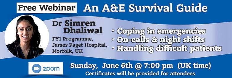 An A&E Survival Guide