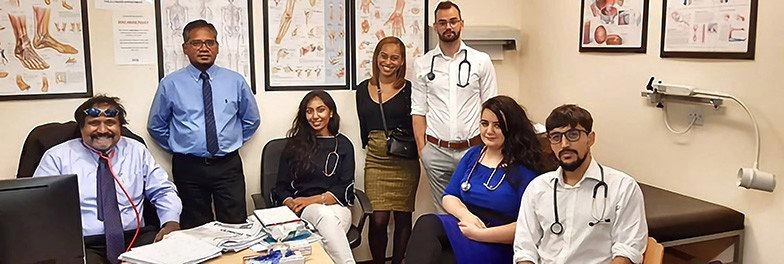 UK Clinical Rotations – First Group for 2021