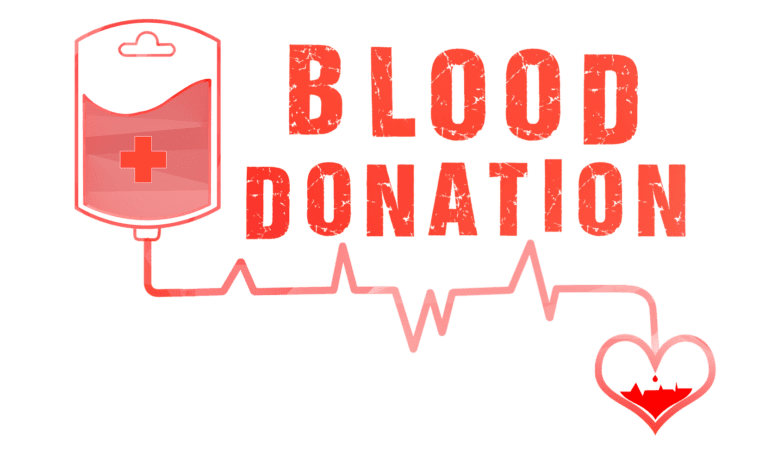 Blood Donation: You don't have to be a doctor to save lives!